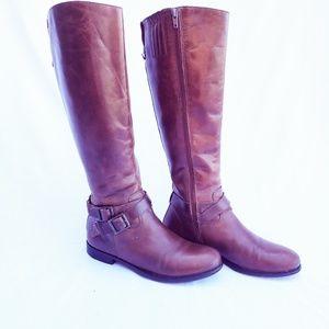 Women Dsw Riding Boots on Poshmark